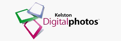 Kelston Digital Photos Logo